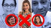 🔴BBB17(VÍDEO)🔥: MÃE de MARCOS declara TORCIDA p/ VIVIAN | PAI de EMILLY diz que MARCOS é seu GENRO  (Web Tv Brasileira)