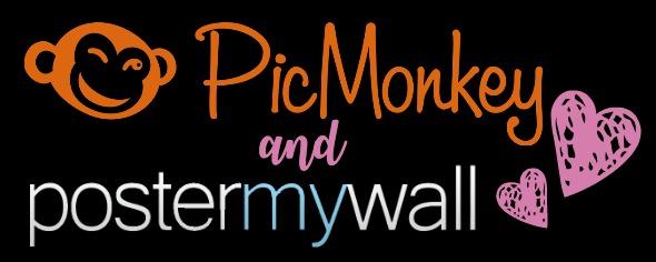 Tips Praktis Desain Dengan Postermywall dan Picmonkey Yanikmatilah Saja