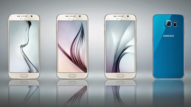 Configurazione iniziale Samsung Galaxy S6 – prima accensione