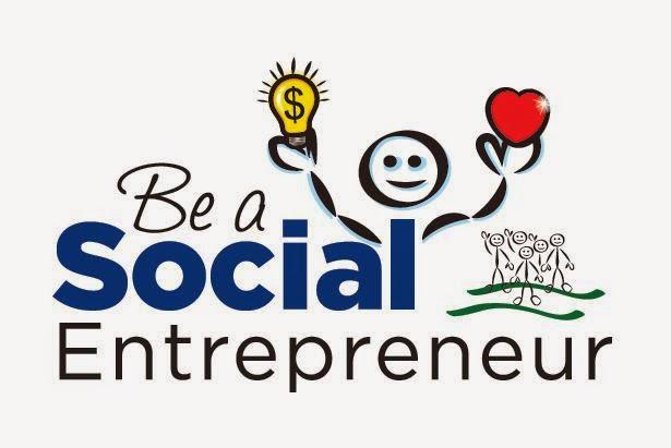 Definasi Keusahawanan Sosial,