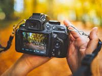 Tips Menguasai Manual Fokus Pada Kamera DSLR