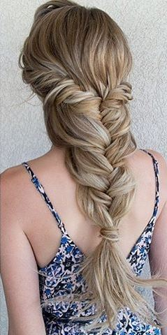 easy braid idea