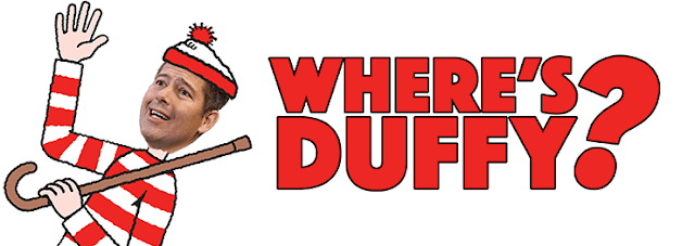 Where's Duffy