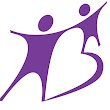 Big Brothers Big Sisters has a cool Logo