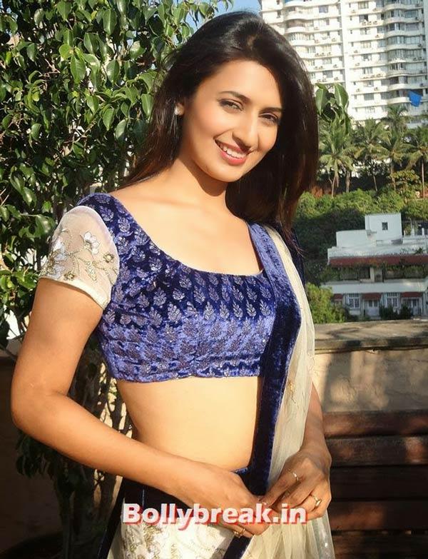 Divyanka Tripathi Tv Actress Hot Unseen Photos