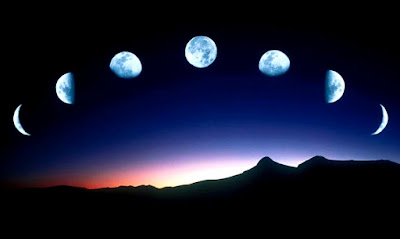20 Tafsir Mimpi Melihat Bulan, Jatuh, Purnama, Terbelah, Besar, dll