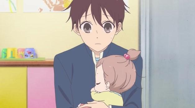 Gakuen Babysitters – Episódio 02