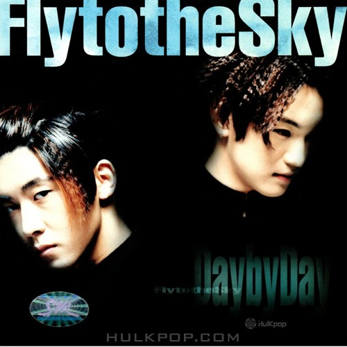 FLY TO THE SKY – Day by Day – The 1st Album
