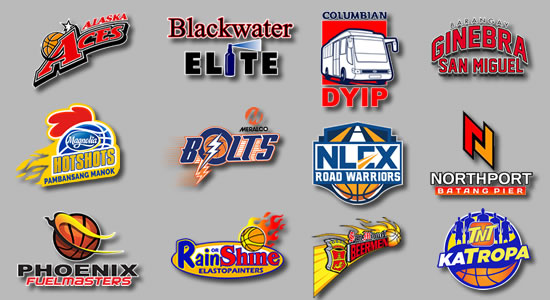 List 2018 PBA Governors' Cup Game Schedules/Team Standings/Scores