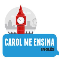 Carol me Ensina Inglês