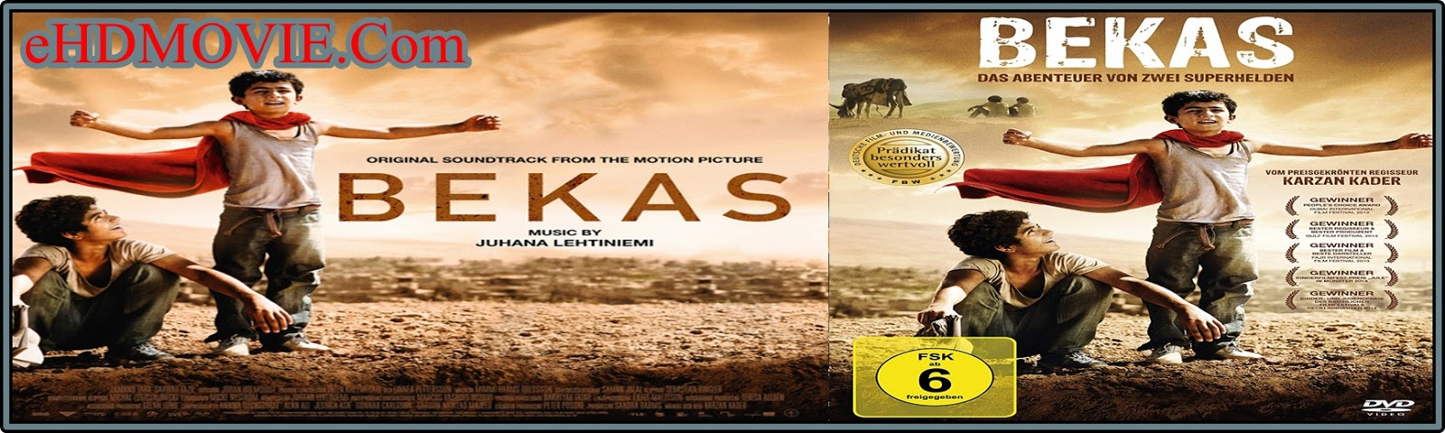 Bekas 2012 Full Movie English 720p - 480p ORG BRRip 300MB - 650MB ESubs Free Download