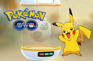 Pokemon Go Dan 10 Hal Positif Bagi Kesehatan Dan Diri Kita