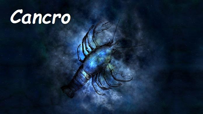 Oroscopo settembre 2019 Cancro