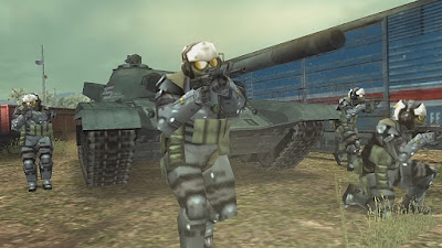 Download Metal Gear Solid – Peace Walker (USA) Iso PSP For Free