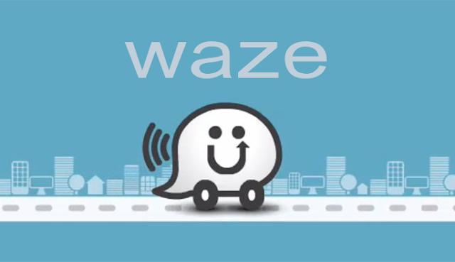 تحميل Waze 4.49.1.0