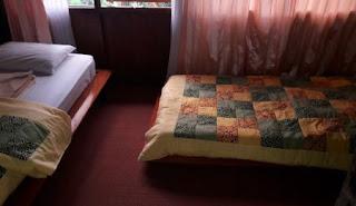 kamar 4 villa gartik