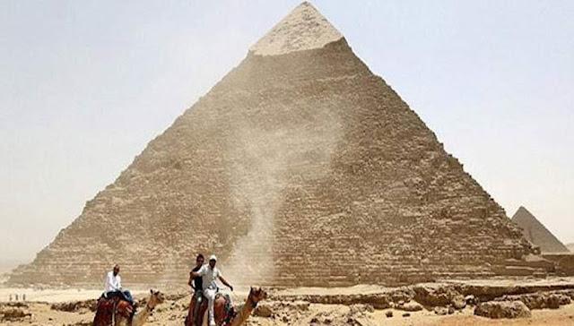 Πόσο θα κόστιζαν Πασίγνωστα Μνημεία Σήμερα;