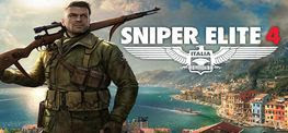 SNIPER ELITE 4 DELUXE EDITION V1.5.0-STEAMPUNKS