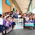 """สินมั่นคงเดินหน้าสานต่อโครงการ """"สินมั่นคงอยากเห็นเด็กไทยสุขภาพดี"""" เป็นปีที่ 4"""