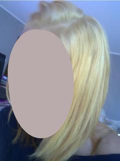 Wasze pytania. Z rudych na blond