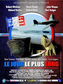 Le Jour Le Plus Long : Affiches, Photos, D'exploitation, Bandes, Annonces:, (1961), Annakin, Andrew, Marton, Bernhard, Wicki, Longest, (01.08.1961, 16.06.1962)