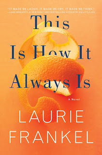 This Is How It Always Is - Laurie Frankel [kindle] [mobi]