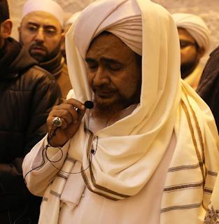 سيرة الحبيب عمر بن محمد بن سالم بن حفيظ ابن الشيخ أبي بكر بن سالم