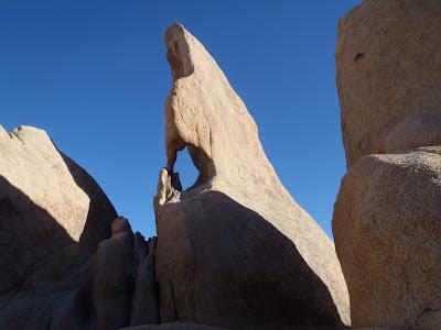 Joshua Tree National Park California Rocks
