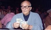 Legenda Poker Johnny Moss