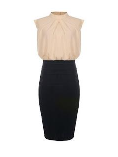 http://www.fashionmia.com/Products/patchwork-stylish-crew-neck-bodycon-dress-140276.html
