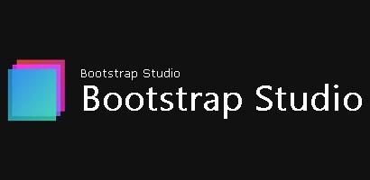 Bootstrap Studio 4.1.2