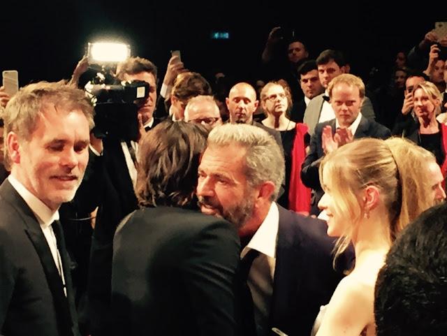 Mel Gibson, La B.O., Espérance Pham Thai Lan