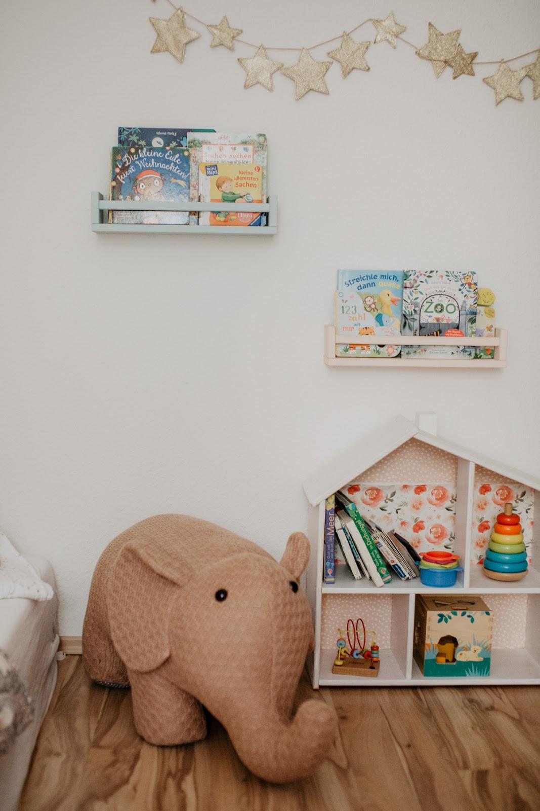 inlovewith: Interior Update: Aus einem Babyzimmer wird ein ...