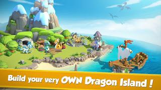 Dragon Mania Legends 1.9.0s APK Terbaru