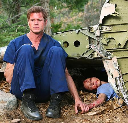 b5ba994629b television tree: Grey's Anatomy S9Ep1: Going Going Gone Recap