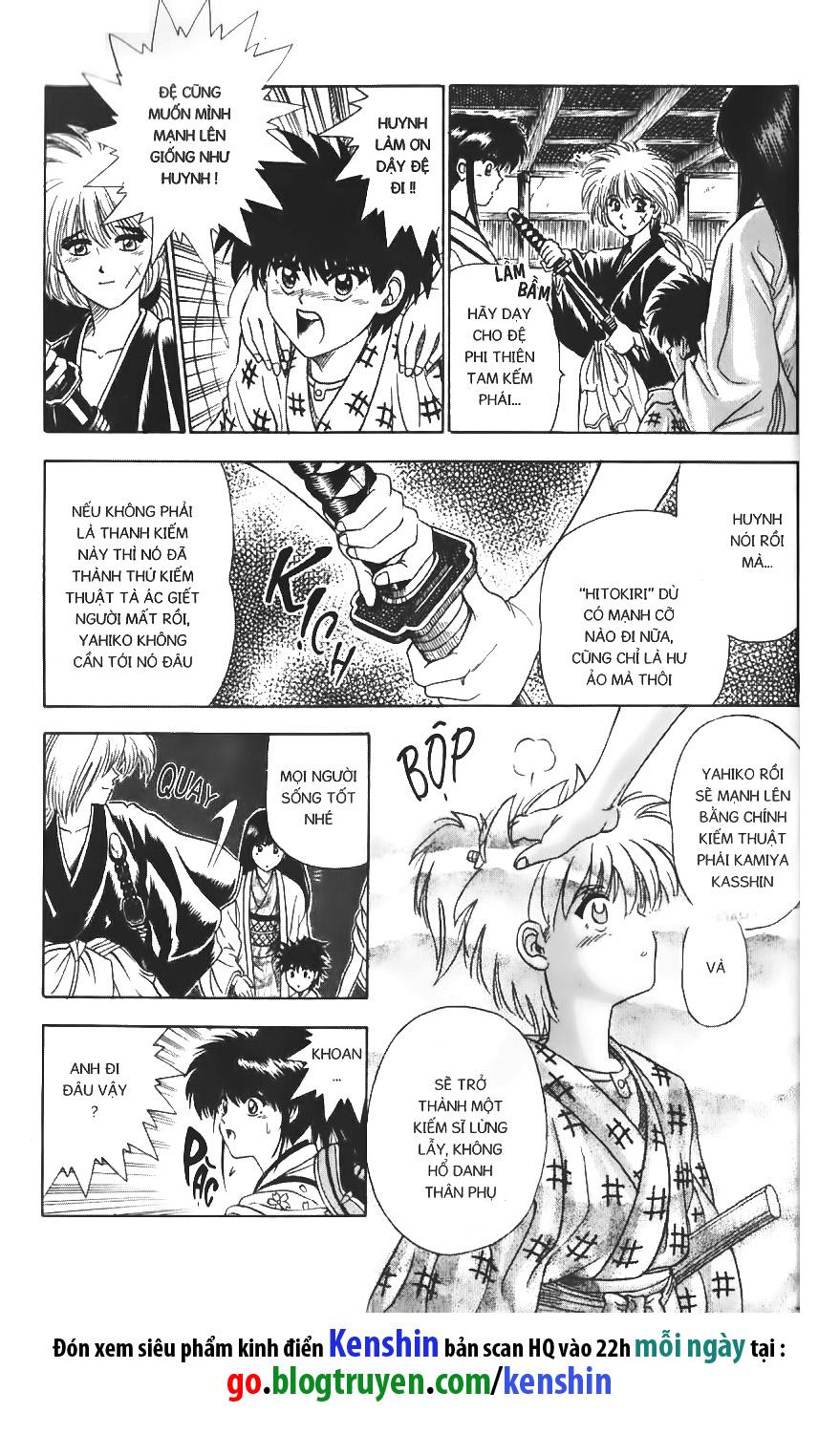 Rurouni Kenshin chap 22.5 trang 43