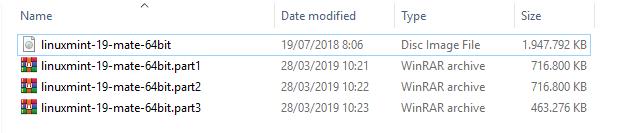 Tips Ampuh Agar Flashdisk Bisa Copy File Besar (di Atas 4GB)