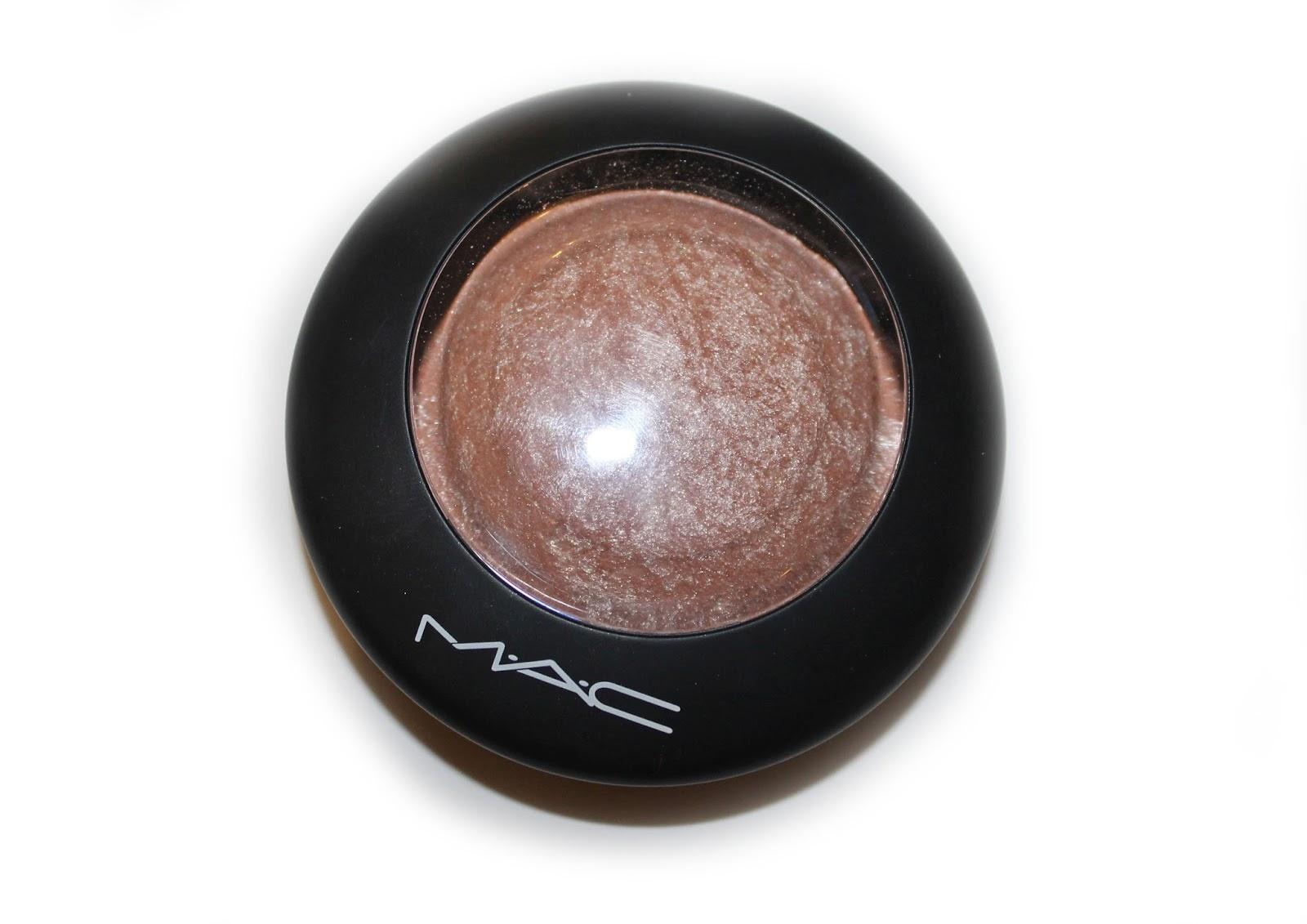 douglas highlighter mac