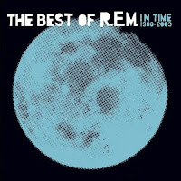 [2003] - In Time The Best Of REM 1988-2003 (2CDs)