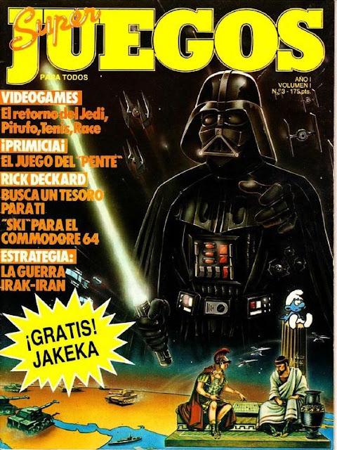 Super Juegos Para Todos #03 (03)