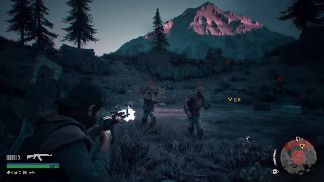 Análisis review Days Gone PS4 Chicas Gamers