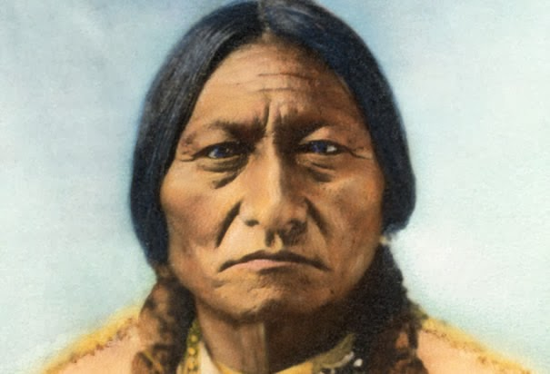 Native American Indian Pictures: Photo Gallery of the Famous Sioux ...