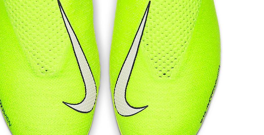 b5e200f41 Volt Nike Phantom Vision 'New Lights' Boots Leaked