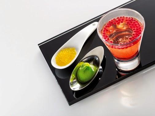 cosmopolitan molecular venezuela caracas lounge