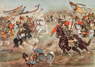 Changping, la mayor batalla de la antigüedad