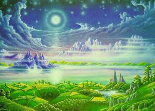Cennet nasıl bir yer