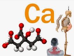 Akibat kekurangan kalsium