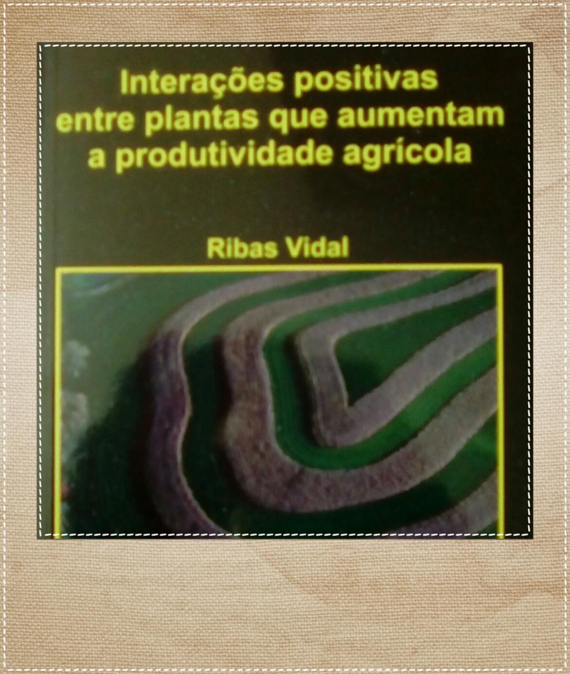 Referncias do livro interaes positivas entre plantas fandeluxe Images