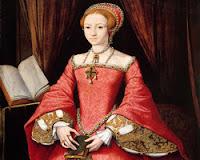 кралицата на Англия