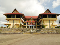 Wisata Museum Kapuas Raya Kalimantan Barat